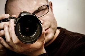 Kurzy fotografování