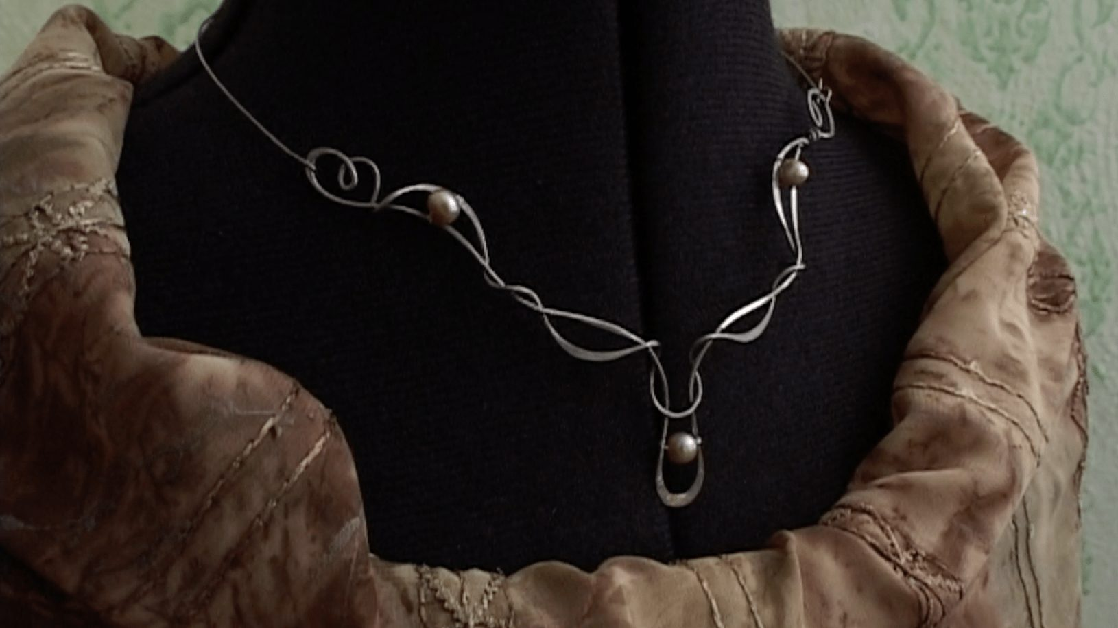 Online kurz výroby šperků - Bohdana Goliášová